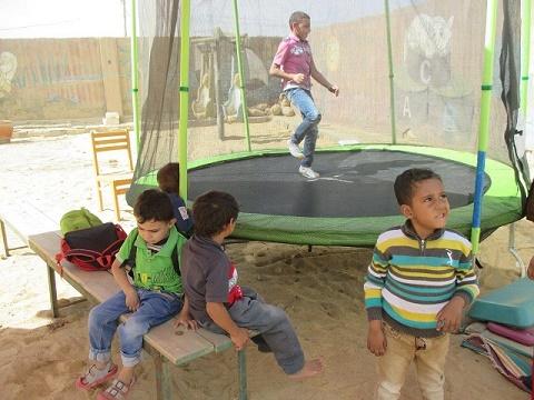 trampoline9